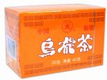 Butterfly Oolong Tea 20 Bags Fujian Wu long Wulong